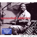 Somethin' else cd musicale di Cannonball Adderley