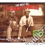 Best of cajun & zydeco (2cd) cd musicale di Artisti Vari