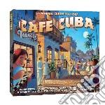Cafe' cuba cd musicale di Artisti Vari