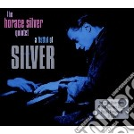 A fistful of silver cd musicale di Horace silver quinte