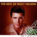 The best cd musicale di Ricky Nelson