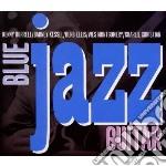 Blue jazz guitar (2cd) cd musicale di Artisti Vari