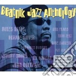 Beatnik jazz anthology (2cd) cd musicale di Artisti Vari