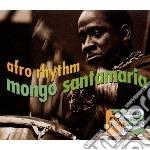 Afro rhythm cd musicale di Mongo Santamaria