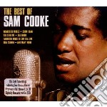 Best of cd musicale di Sam Cooke