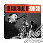 The cool sound of (2cd) cd musicale di Stan Getz