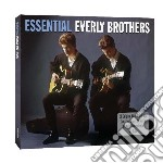Essential (2cd) cd musicale di Brothers Everly