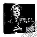 Je ne regrette rien (2cd) cd musicale di Edith Piaf