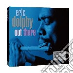 Out there (2cd) cd musicale di Erich Dolphy