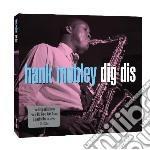 Dig dis (2cd) cd musicale di Hank Mobley