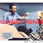 The big sound of (2cd) cd musicale di Quincy Jones