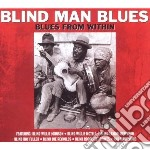 Blind man blues (2cd) cd musicale di Artisti Vari