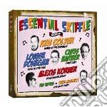 Essential skiffle (2cd) cd musicale di Artisti Vari