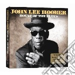 House of the blues (2cd) cd musicale di Hooker john lee