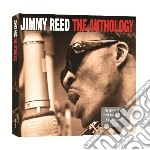 The anthology (2cd) cd musicale di Jimmy Reed
