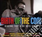 The birth of cool (2cd) cd musicale di Artisti Vari