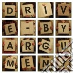 Drive By Argument - Drive By Argument cd musicale di DRIVE BY ARGUMENT
