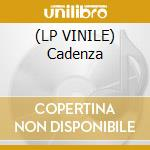 (LP VINILE) Cadenza lp vinile di Uncles Dutch