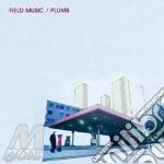 (LP VINILE) Plumb lp vinile di Music Field