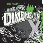 DIMENSION X                               cd musicale di X Dimension