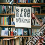 B For Bang - Across The Universe Of Languages cd musicale di B FOR BANG