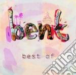 Best of cd musicale di Bent
