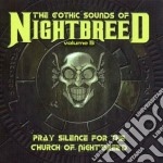Various Artists - Gothic Sounds Of Nightbreed Vol.5 cd musicale di Artisti Vari