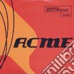 Acme cd musicale di SPENCER JON BLUES EXPLOSION