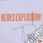Orange cd musicale di JON SPENCER BLUES EXPLOSION