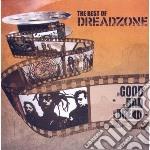 Dreadzone - The Best Of Dreadzone - The Good The Bad cd musicale di Dreadzone