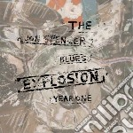 Year one cd musicale di JON SPENCER BLUES EXPLOSION