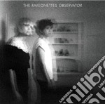 Observator cd musicale di The Raveonettes