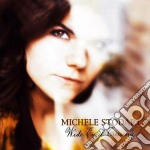 Wide eyed crossing cd musicale di Michele Stodart