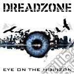 Dreadzone - Eye On The Horizon cd musicale di DREADZONE