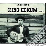 (LP VINILE) King hokum lp vinile di C.w. Stoneking