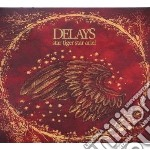 Delays - Star Tiger Star Ariel cd musicale di DELAYS