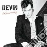 Devin - Romancing cd musicale di Devin