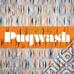 Olypmus sound cd musicale di Pugwash