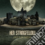 Ken Stringfellow- Danzig In The Moonlight cd musicale di Ken Stringfellow
