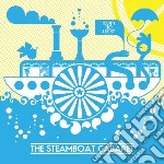 Steamboat Cabaret - Happy Go Lucky cd musicale di Cabaret Steamboat
