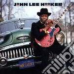 John Lee Hooker - Mr. Lucky cd musicale di HOOKER JOHN LEE