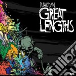 GREAT LENGTHS                             cd musicale di MARTYN