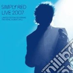 LIVE 2007 - AT THE ROYAL ALBERT HALL      cd musicale di SIMPLY RED
