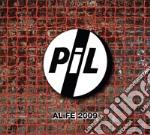 ALIFE 2009                                cd musicale di PUBLIC IMAGE LIMITED