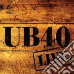 LIVE - AT THE 02 ARENA                    cd musicale di UB40