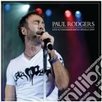LIVE AT HAMMERSMITH APOLLO 2009           cd musicale di Paul Rodgers