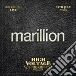 At high voltage 2010 cd musicale di MARILLION
