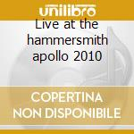 Live at the hammersmith apollo 2010 cd musicale di Joke Killing