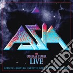 Live at the london forum cd musicale di Asia