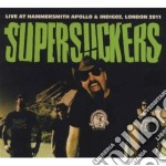 Live at hammersmith apollo 2011 cd musicale di Supersuckers